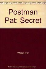 Postman Pat: Secret,Ivor Wood
