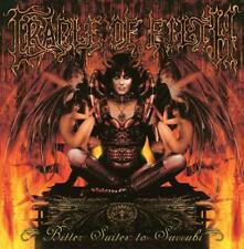 Cradle of Filth - Bitter Suites to Succubi (2018)  CD  NEW/SEALED  SPEEDYPOST