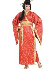 Morris Costumes Women's Elegant Look With Oriental Beauty Madame Plus. FM62386