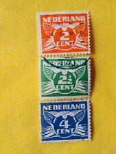 STAMPS - TIMBRE - POSTZEGELS - NEDERLAND - PAY-BAS  1924 NR. 1147A + (ref.NL69)