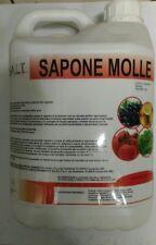 SAPONE MOLLE 5LT BIOLOGICO BIOALT
