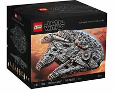LEGO 2017 Star Wars: Ultimate Collector's Series Millenium Falcon (75192) new