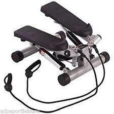 Pro Fitness Mini Stepper Machine With Bungee Chords