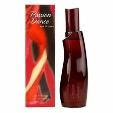 LADIES AVON PASSION DANCE EDT for Woman NEW IN BOX 50ml Eau de toilette