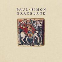Paul Simon - Graceland [25th Anniversary Edition] [CD]