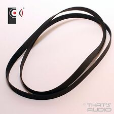 Fits PIONEER Replacement Record Player Turntable Belt PL12AC PL12D PL18R