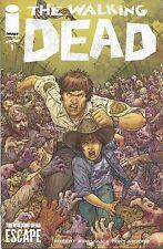 Walking Dead Escape Edition 1 Image 2014 VF NM SDCC XBOX 360 Free Download