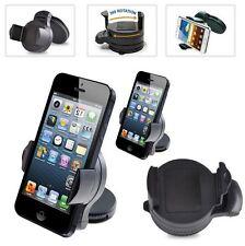 Support universel téléphone portable/smartphone/GPS pour voiture auto
