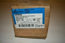 Crouse Hinds M4 Cord Connector APR6465