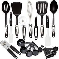 Hullr Kitchen Cooking Utensils Gadgets Tools Gadget Utensil Set 20 Pieces New