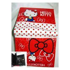 Porte Feuille Hello Kitty