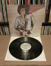BARRY MANILOW Barry Vinyl L.P **GERMAN A1/B2 w/Insert** DLART 2
