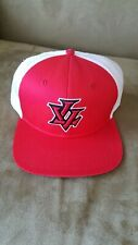 Vintage Las Vegas Outlaws  XFL snapback Cap Hat Throwback wwe the game