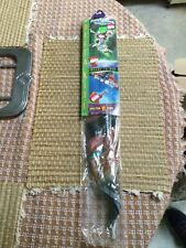 Vintage 1999 Spectra Star Power Rangers Lost Galaxy Kite #3075 (NEW)