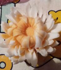 Fancy Chrysanthemum flower molds Silicon Soap Mold fondant cake Mold