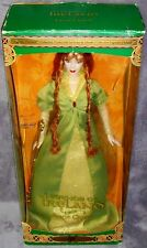 Vintage•2004•New in Box•Mattel•Barbie•Legends of Ireland Collection•Faerie Queen