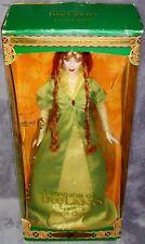 Vintage•2004•New in Box•Mattel•Barbie•Legends of Ireland Collection•Faerie Queen