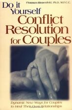 Do-It-Yourself Conflict Resolution for Couples
