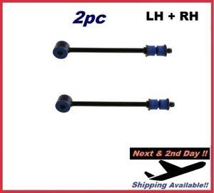 For FORD F-150 250 350 Sway Stabilizer Bar Link SET Rear KIT MOOG K80016