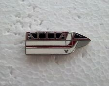 *~*DISNEY DLR HM MARK VII RED MONORAIL PIN*~*