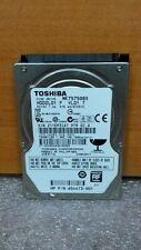 "Toshiba MK7575GSX 750 GB 2.5"" SATA II (3.0Gb/s) Laptop Hard Drive"