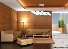 LED 25W Hängelampe Deckenlampe Lampe Leuchte Droplamp Wohnzimmer Esszimmer Licht