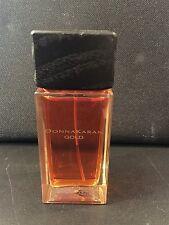 Donna Karan DKNY GOLD Eau De Toilette EDT Spray Perfume 1.7oz NEW