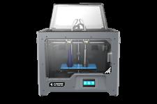 Flashforge Creator Pro 2 idex dual 3d-impresora