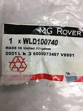 WLD100740 original MG Rover Kappe Tankstutzen mit Schlüssel