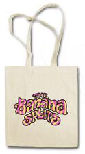 THE BANANA SPLITS SHOPPER SHOPPING BAG Adventure Hour TV Series Band Fleegle