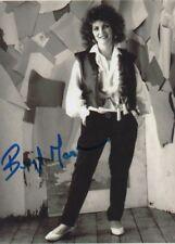 Beryl Marsden Autogramm signed 13x18 cm Bild s/w