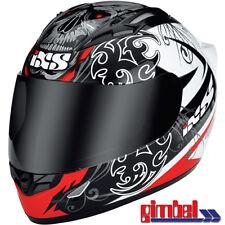 Ixs Helmet Hx 408 Dreamrider Carbon-Kevlar Fibre Glass MOTORCYCLE Size XL
