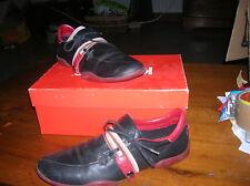 chaussures kickers 37 CUIR super état confort +++++ val neuves 95 euros !!!!
