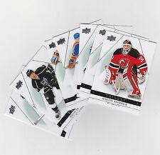 2013-14 UD TRILOGY BASE CARDS - FINISH YOUR SET LOW SHIPPING RATE