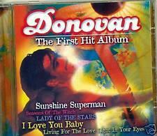 DONOVAN THE FIRST HIT ALBUM NEU SUNSHINE SUPERMAN E206