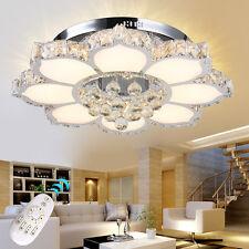 LED Deckenleuchte WJ 3017-66 Fernbedienung Lichtfarbe helligkeit einstellbar A+