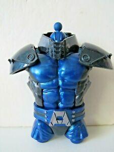 Marvel Legends X-Men Apocalypse Baf Torso Part Only Build a Figure