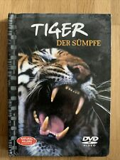Tiger Der Sümpfe DVD Tierwelt Natural Killers Dokumentation