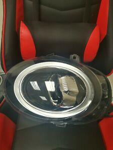 BMW MINI Left Headlamp F55/F56/F57 LED Adaptive Headlight A9873865302