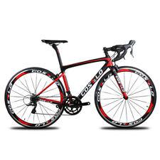 Costelo Speedmachine 3.0 Carbon Road Bike Complete Bicycle Wheels 3500 Groupset