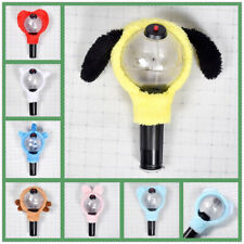 Kpop BTS Army Bomb Ver 3 Lightstick Plush Stirnband Hülle TATA CHIMMY Case Cover