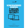 F-Secure Internet Security 2019, 3PCs, LATEST DOWNLOAD VERSION (NO DVD)