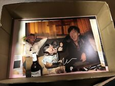 Ken Jeong Signed The Hangover Movie 11x14 Photo Exact Proof
