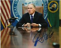 JAY INSLEE SIGNED 8x10 PHOTO D WASHINGTON GOVERNOR AUTOGRAPHED w/ EXACT PROOF