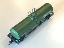 Matheson HO factory painted brass 10k gal Tank Car #994 by Iron Horse no box
