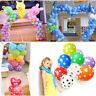 10/20 pcs Colorful Latex Polka Dot Balloon Party Wedding Birthday Decorating Hot