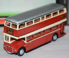EFE - 25510 - AEC ROUTEMASTER LONG RML - LONDON UNITED BUSWAYS - HERITAGE LIVERY