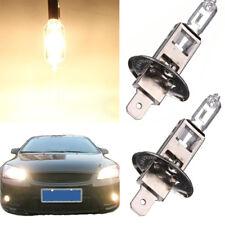 2X H1 55W 6000K Auto Xenon Gas Halogen-Scheinwerfer Weißes Licht Lampen