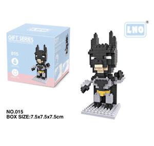 DC Comics Batman 180pcs Mini Blocks
