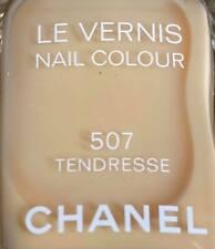 chanel nail polish 507 tendresse rare limited edition BNIB